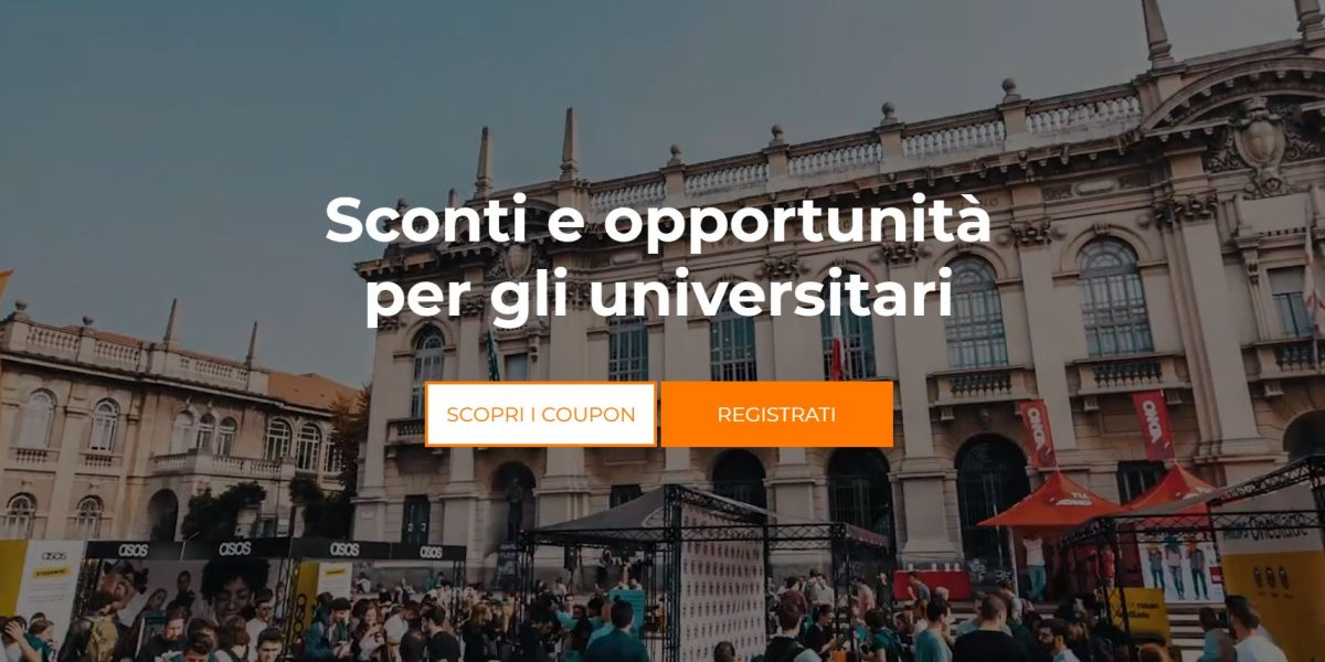 Universitybox.com mette on line la sua nuova homepage e si rifà il look in vista del 2019
