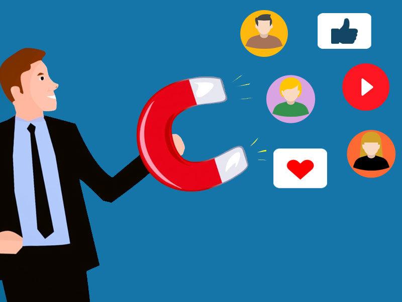 Inbound marketing: cos'è e perché è una strategia vincente