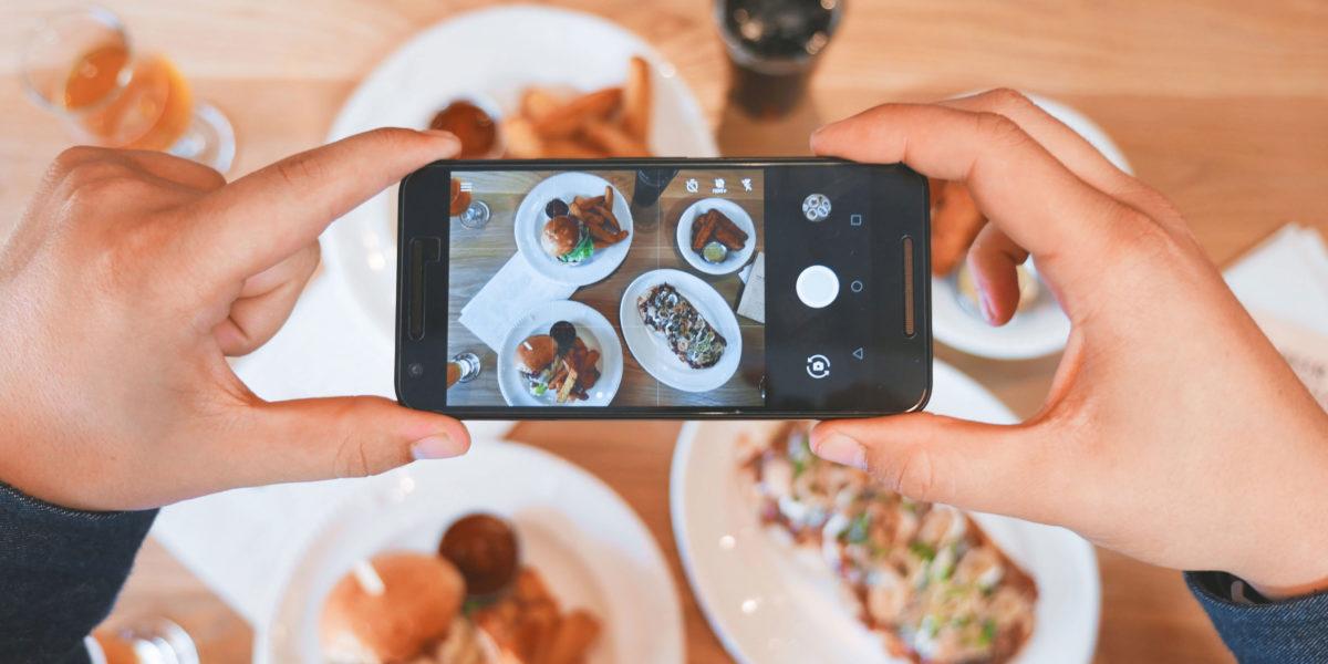 Food influencer italiani
