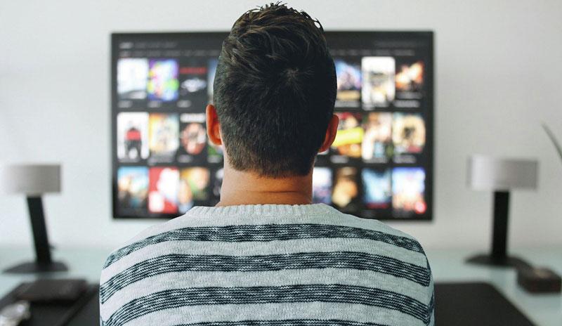 Guardare serie tv in streaming
