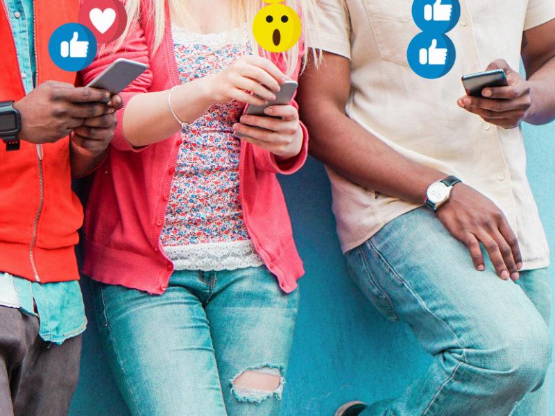 Generazione Z e comunicazione