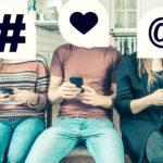 Gen Z e social media